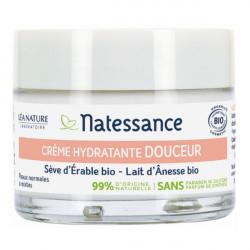 Natessance Crème Hydratante Douceur 50 ml