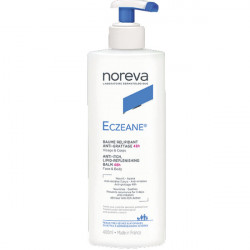 Noreva Eczeane Baume Relipidant Anti-Grattage 48H 400 ml