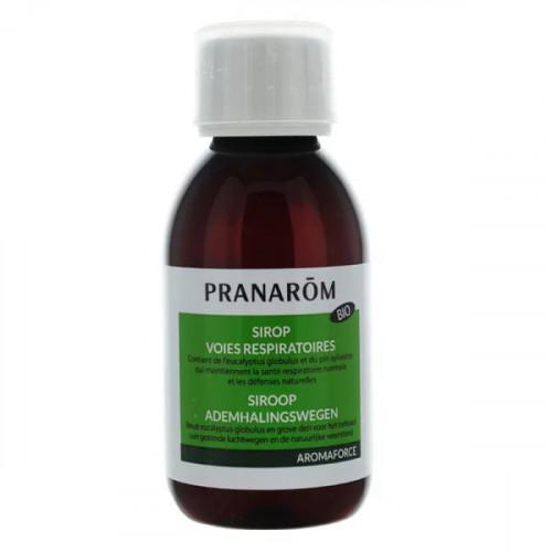 Pranarom Aromaforce Bio Sirop 150 ml