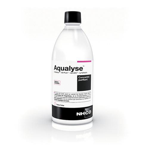 AQUALYSE CONCENTRE PURIFIANT 500ML NHCO NUTRITION