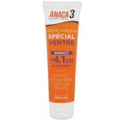 Anaca3 Crème Minceur Spécial Ventre 150 ml