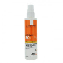 La Roche-Posay Anthelios Spray Invisible SPF 50+ 200 ml
