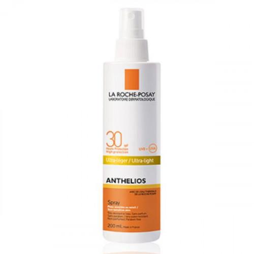 La Roche-Posay Anthelios Spray Invisible SPF 30 200 ml