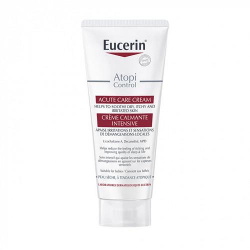 Eucerin AtopiControl Crème Calmante Intensive 100 ml