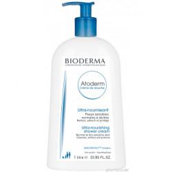 Bioderma Atoderm Crème Lavante 1 L