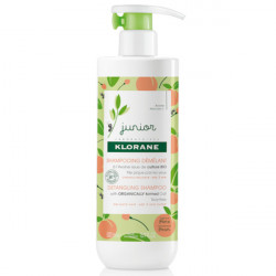 Klorane Junior Shampoing Démêlant à l'Avoine 500 ml