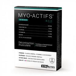 ARAGAN SYNACTIFS MYOACTIF 30 GELULES