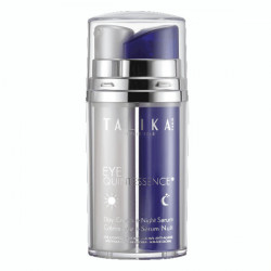 Talika Light Eye Quintessence Crème + Sérum Anti-âge 2 x 10 ml
