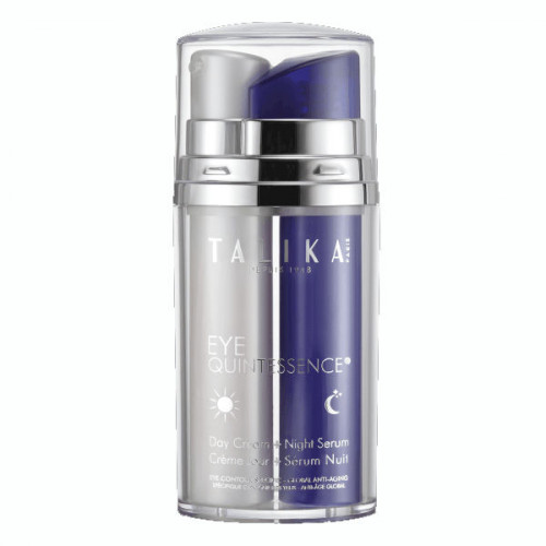 Talika Light Eye Quintessence Crème + Sérum Anti-âge 2 x 10 ml