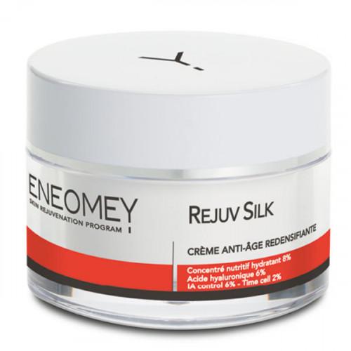 Eneomey Rejuv Silk Crème Anti-Âge Redensifiante 50 ml