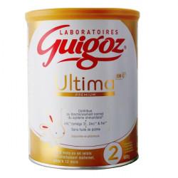 Guigoz Ultima 2 lait en poudre 800 g