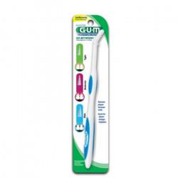 GUM CLASSIC Manche en plastique pour brossette interdentaire