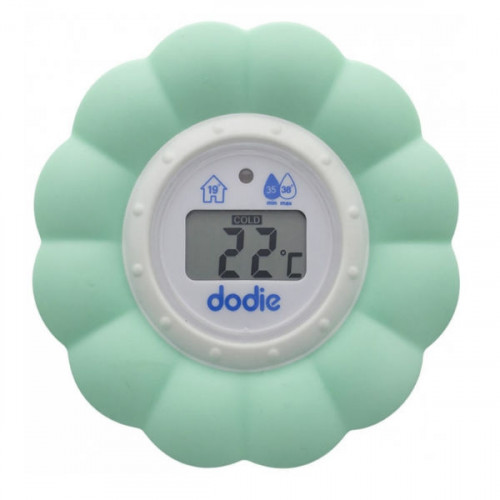 Dodie Thermomètre 2 en 1