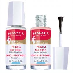 Mavala Bouclier de L'Ongle 2 x 10 ml