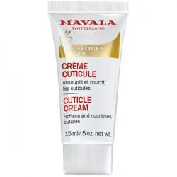 Mavala Crème Cuticule Soin Pour Les Cuticules 15 ml