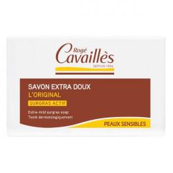 Rogé Cavaillès Savon Surgras Extra doux 250 g