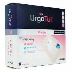 UrgoTul Border pansements 6.5 cm x 10 cm