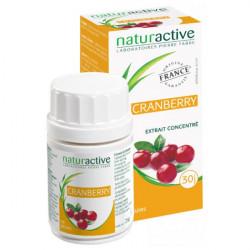 Naturactive Cranberry 60 Gélules