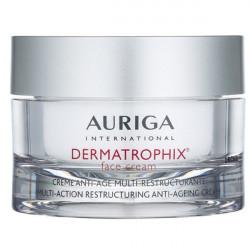 Auriga Dermatrophix Crème Visage Anti-Age 50 ml