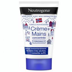 Neutrogena Crème Mains Concentrée 50 ml