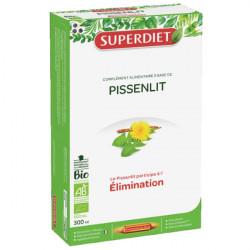 Super Diet Pissenlit Bio 20 Ampoules