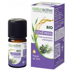 Naturactive Huile Essentielle Genévrier Bio 5 ml