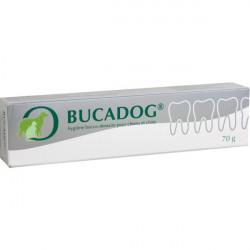 BUCADOG PATE BUCCODENT TUB 70G