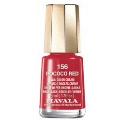 Mavala Mini Color Vernis à Ongles Crème Rococo Red 5 ml