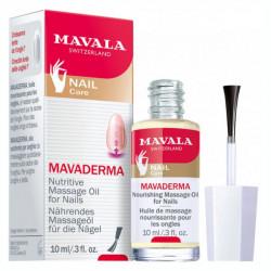 Mavala Mavaderma Huile de Massage pour les Ongles 10 ml