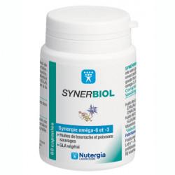 Nutergia Synerbiol 60 Capsules