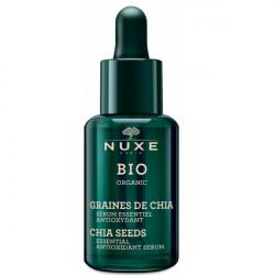 Nuxe Bio Organic Sérum Essentiel Antioxydant 30 ml