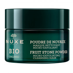 Nuxe Bio Organic Masque Nettoyant Micro-Exfoliant 50 ml