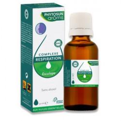 Phytosun Arôms Esculape Respiration Complexe 30 ml