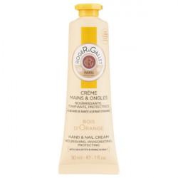 Roger et Gallet Bois d'Orange crème mains et ongles 30 ml