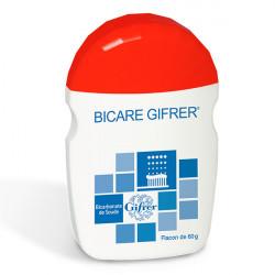Gifrer Bicare Bicarbonate de Soude 60g