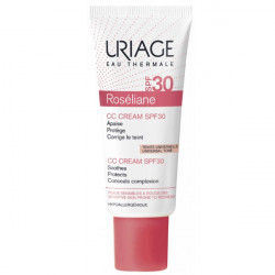 Uriage Roséliane CC Cream SPF 30 40 ml