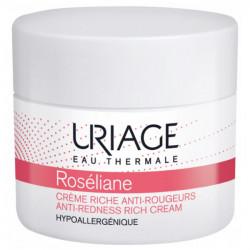 Uriage Roséliane Crème Riche Anti Rougeurs 50 ml
