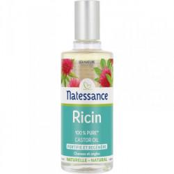 NATESSANCE HUILE FORTIFIANTE RICIN 50 ML