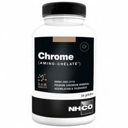 NHCO CHROME AMINO-CHELATE 84 GELULES