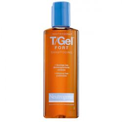 Neutrogena T/Gel Fort Shampooing Démangeaisons Sévères 250 ml