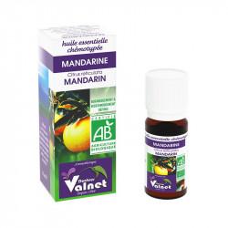 Docteur Valnet Huile Essentielle Mandarine Bio 10ml