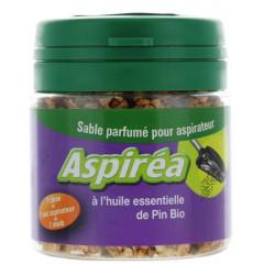 Aspiréa Désodorisant aspirateur Pin 60 g