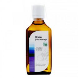 Docteur Valnet Huile de Massage Bio 50 ml