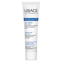 Uriage Kératosane 30 Gel Crème Anti Callosités 40ml