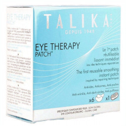 Talika Eye Therapy Patch 6 Paires + Boitier