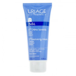 Uriage Bébé Cold Cream crème ultra-nourrissante 75 ml