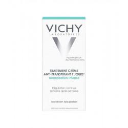 Vichy Traitement Crème Anti Transpirant 30ml