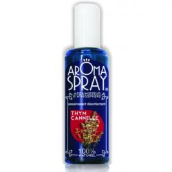 AROMA SPRAY Aromaspray Thym et canelle 100 ml