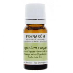 Pranarom huile essentielle Géranium d'Egypte 10 ml