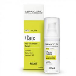 Dermaceutic  K CEUTIC Crème réparatrice 30 ml
